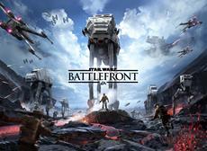 Star Wars Battlefront Beta vereint über neun Millionen Spieler auf dem virtuellen Schlachtfeld
