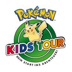 Start ins Abenteuer: Die Pokémon Kids Tour 2014