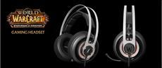 SteelSeries pr&auml;sentiert das Siberia Elite World of Warcraft<sup>&reg;</sup> Edition Headset f&uuml;r Warlords of Draenor<sup>&trade;</sup>