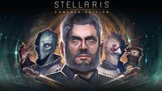 Stellaris: Console Edition - Neuer Trailer zeigt die wichtigsten Features der Konsolenversion