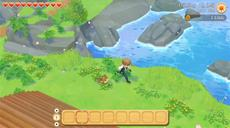 STORY OF SEASONS: Pioneers of Olive Town ist ab sofort f&uuml;r Nintendo Switch<sup>&trade;</sup> erh&auml;ltlich