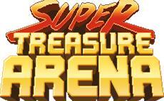"""Stürze dich mit """"Super Treasure Arena"""" in wilde Multiplayergefechte - in Kürze auf Steam"""