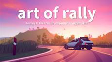 Stylisches Rennspiel art of rally bekommt Switch, Game Pass und Xbox Erscheinungsdatum