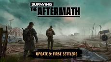 Surviving the Aftermath - Neues Update verbessert Early-Game-Features und bringt Viehzucht ins Spiel