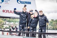 Mühlenberger Segel-Club ist Meister der eSailing-Bundesliga