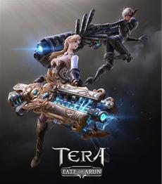 TERA: Fate of Arun - Arkaningenieurin-Klasse angekündigt