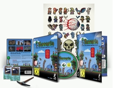 Terraria: Collectors Edition ab sofort im Handel