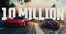 The Crew erreicht die 10 Millionen-Spieler-Marke
