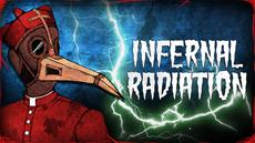 The hardcore arcade game Infernal Radiation is leaving Early Access