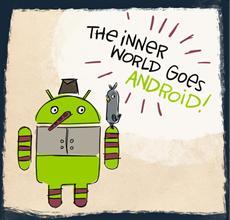 The Inner World ab heute für Android!