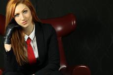 The Voice of Germany Teilnehmerin Lara Trautmann kreiert Tribute Song zum Videospiel Hitman