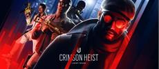 TOM CLANCY'S RAINBOW SIX SIEGE: CRIMSON HEIST nun verfügbar und kostenfreies Wochenende ab dem 18. März