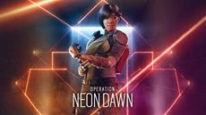 Tom Clancy´s Rainbow Six Siege enthüllt Operation Neon Dawn