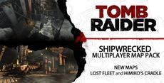 """TOMB RAIDER: Neues Multiplayer-Kartenpaket """"Schiffbrüchig"""" ab sofort erhältlich"""
