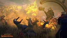 Total War: WARHAMMER - Der ewige Kampf mit der Magie (SEGA Media Alert)