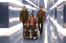Trailer   X-MEN: ZUKUNFT IST VERGANGENHEIT