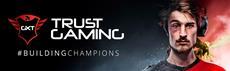 Trust Gaming startet mit Mäusen und Mikrofonen ins neue Jahr