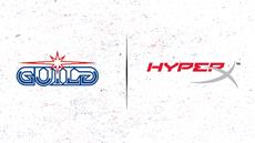 Two-year sponsorship agreement signed with HyperX