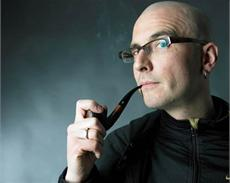 Über Kannibalen und Serientäter - Interview mit Dr. Mark Benecke zum Release von HANNIBAL (HE-Release 20.12.20113)