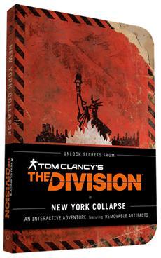 """Überlebensratgeber """"New York Collapse"""" von Alex Irwine näher vorstellt"""