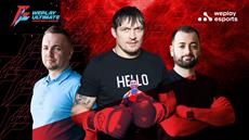 Undisputed World Boxing Champion Oleksandr Usyk Steps into the Fighting Game Scene with WePlay Esports