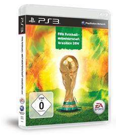 Unser Traum in deinen Händen: Mit EA SPORTS FIFA Fussball-Weltmeisterschaft Brasilien 2014 ab sofort den Titel für Deutschland holen