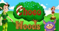 upjers adaptiert Choco Woods