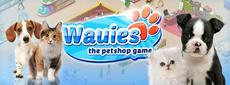 "upjers kündigt ""Wauies - The Pet Shop Game"" an"