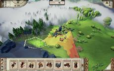 """Valhalla Hills: Erster DLC """"Sand der Verdammten"""" ab sofort erhältlich"""