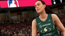 Verstärkung für NBA 2K20: Bahn frei für die WNBA