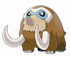 Verteilung eines Schillernden Mamutel mit dem Level 50 bei den Pokémon Landesmeisterschaften 2014!