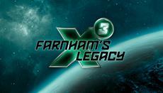 Vom Aprilscherz zum Mai-Release - Egosoft enthüllt X3: Farnham's Legacy