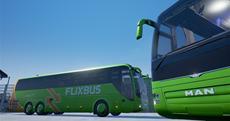 Von Busfahrern getestet - Fernbus Simulator von Aerosoft veröffentlicht