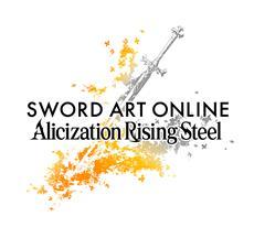 Vorabregistrierung für Mobile Game Sword Art Online ALICIZATION Rising Steel gestartet