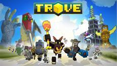 Voxel-basiertes Online-RPG Trove startet in die Closed Beta