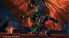Wappnet euch für die Drachen in der Belagerung von Neverwinter!