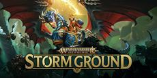 Warhammer Age of Sigmar: Storm Ground unveils 15 minutes of Commented Gameplay for an in-depth look at its epic strategic battles!