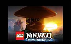 Warner Bros. Interactive Entertainment kündigt LEGO Ninjago: Schatten des Ronin an.