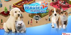 Wauies - The Pet Shop Game startet in die Closed Beta - Erste Testspieler können ihre Tierhandlung im Browser eröffnen