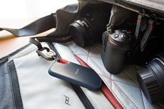 Western Digital verbindet Geschwindigkeit und Portabilität mit der erweiterten Reihe der SanDisk Extreme Portable SSDs
