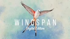 Wingspan - a relaxing card-based strategy game about birds takes flight on the Nintendo Switch<sup>&trade;</sup> on December 29th. Create your very own nature reserve!