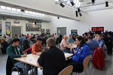 Wizard-Meisterschaft am 4. Juni in Hofheim am Taunus