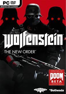 Wolfenstein: The New Order - Zugang zur DOOM-Beta für Vorbesteller + Gameplay-Trailer