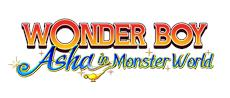 Wonder Boy: Asha in Monster World - Releases on May 28th PS4/Switch