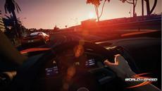 World of Speed - Neue Screenshots der Rennstrecke Azure Coast veröffentlicht