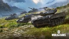 World of Tanks ab sofort auf Steam erhältlich