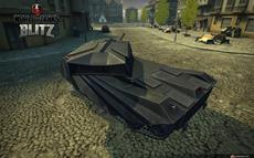 World of Tanks Blitz: Halloween-Event