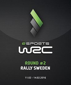 WRC 5: eSports WRC Runde 2 in Schweden gestartet