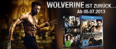 X-tra scharfe Action: Wolverine und die X-Men sind zurück