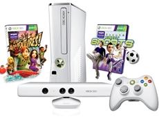 Xbox 360 Kinect Family Bundle ab 4. Mai im Handel erhältlich